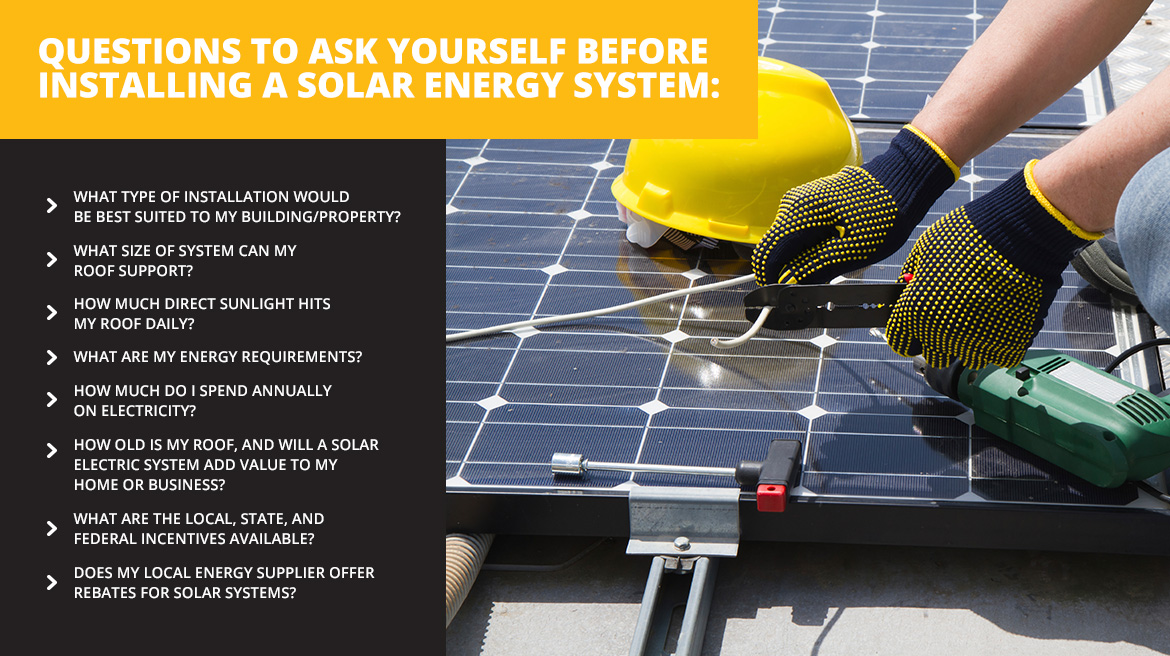 questions to ask before going solar