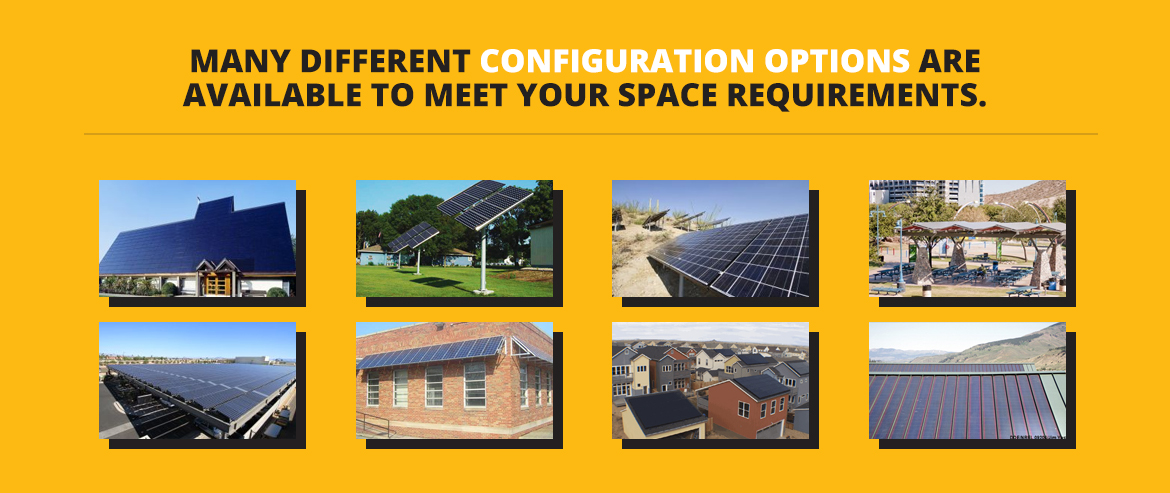 Commercial Solar Systems For Arizona Business | Empire