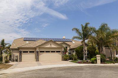 Solar Power For Homes in Arizona | Empire Renewable Energy