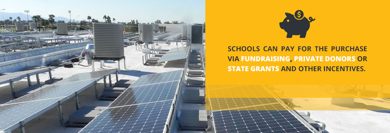 Solar Power For Schools | Empire Renewable Energy